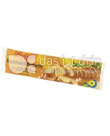 Produktabbildung: Edeka Backstube Knoblauch Baguette 175 g