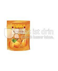 Produktabbildung: Edeka Backstube Aprikosen 200 g