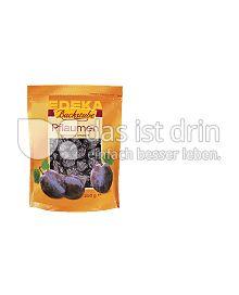 Produktabbildung: Edeka Backstube Pflaumen 250 g