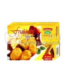 Produktabbildung: Grumbacher Frukinis 10 g