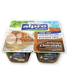 Produktabbildung: alpro soya Dessert Geschmack Schokolade Mildfein 500 g
