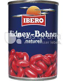 Produktabbildung: Ibero Kidney-Bohnen 425 g