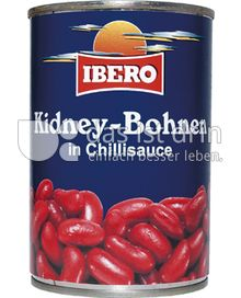 Produktabbildung: Ibero Kidney-Bohnen 400 g