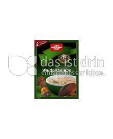 Produktabbildung: Suppina Waldpilz Cremesuppe 50 g