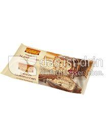 Produktabbildung: Edeka Backstube Premium Nusskuchen 400 g