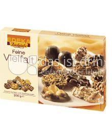 Produktabbildung: Edeka Backstube Feine Vielfalt 200 g