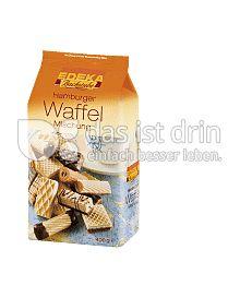 Produktabbildung: Edeka Backstube Hamburger Waffelmischung 400 g