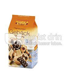 Produktabbildung: Edeka Backstube Hamburger Gebäckmischung 400 g
