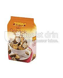 Produktabbildung: Edeka Backstube Mini-Gebäck Mischung 200 g