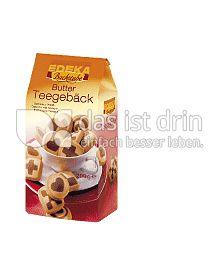 Produktabbildung: Edeka Backstube Butter-Teegebäck 200 g