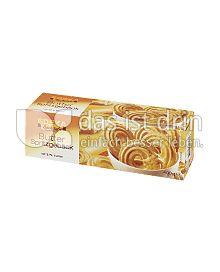 Produktabbildung: Edeka Backstube Butter Spritzgebäck 400 g