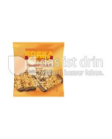 Produktabbildung: Edeka Backstube Haselnüsse gehobelt 100 g