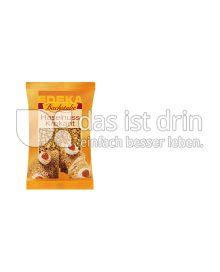 Produktabbildung: Edeka Backstube Haselnuss Krokant 100 g