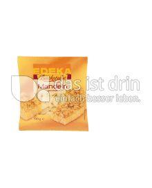 Produktabbildung: Edeka Backstube Mandeln gehobelt 100 g