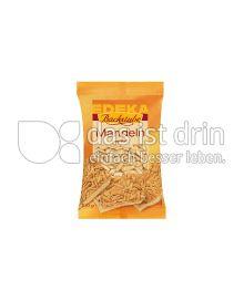 Produktabbildung: Edeka Backstube Mandeln gestiftelt 100 g