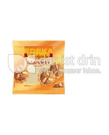 Produktabbildung: Edeka Backstube Mandeln gemahlen 100 g