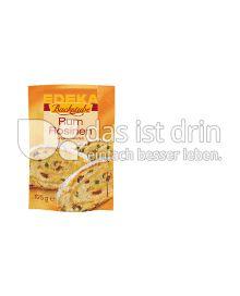 Produktabbildung: Edeka Backstube Rum Rosinen 125 g
