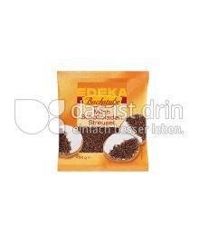 Produktabbildung: Edeka Backstube Milch Schokoladen Streusel 200 g