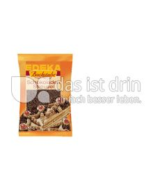 Produktabbildung: Edeka Backstube Schokoladen Streusel 100 g