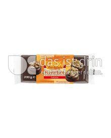 Produktabbildung: Edeka Backstube Kuvertüre Zartbitter 200 g