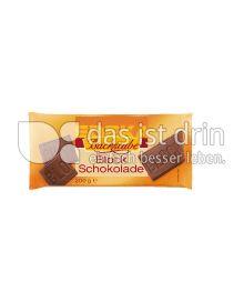 Produktabbildung: Edeka Backstube Blockschokolade 200 g