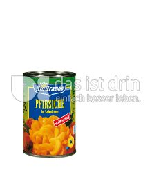 Produktabbildung: Edeka Rio Grande Pfirsiche 425 ml