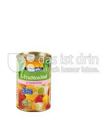 Produktabbildung: Edeka Rio Grande 5-Fruchtcocktail 425 ml