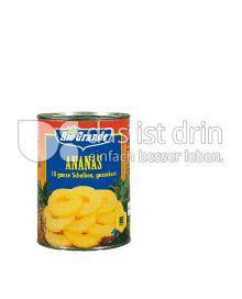 Produktabbildung: Edeka Rio Grande Ananas 580 ml