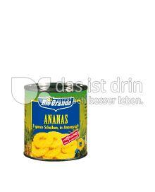 Produktabbildung: Edeka Rio Grande Ananas 446 ml