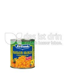 Produktabbildung: Edeka Rio Grande Mandarinen-Orangen 314 ml