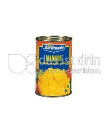 Produktabbildung: Edeka Rio Grande Mangos 425 ml