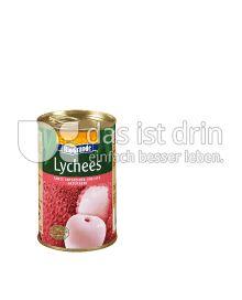 Produktabbildung: Edeka Rio Grande Lychees 425 ml