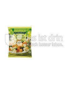 Produktabbildung: Edeka GemüseKüche Delikatess Gemüsekorb 1000 g