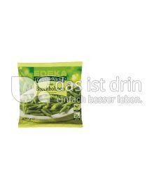 Produktabbildung: Edeka GemüseKüche Junge Brechbohnen 1000 g