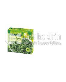 Produktabbildung: Edeka GemüseKüche Junger Spinat 450 g