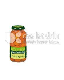 Produktabbildung: Edeka GemüseKüche Pariser Karotten 370 ml