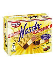Produktabbildung: Dr. Oetker Diabetiker-Naschwaffeln 309 ml