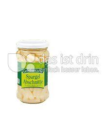 Produktabbildung: Edeka GemüseKüche Spargel-Abschnitte 314 ml