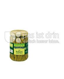 Produktabbildung: Edeka GemüseKüche Junge Bohnen 580 ml