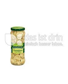Produktabbildung: Edeka GemüseKüche Champignons 370 ml