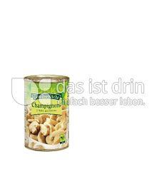 Produktabbildung: Edeka GemüseKüche Champignons 425 ml