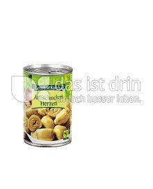 Produktabbildung: Edeka GemüseKüche Artischockenherzen 425 ml