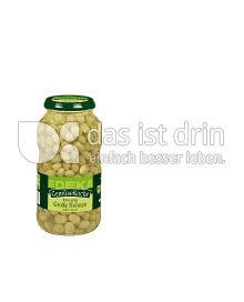 Produktabbildung: Edeka GemüseKüche Große weiße Bohnen 720 ml