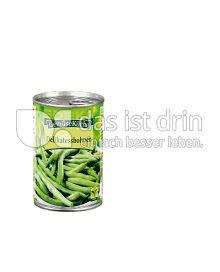 Produktabbildung: Edeka GemüseKüche Delikatessbohnen 425 ml