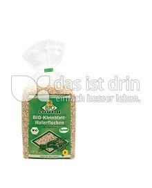 Produktabbildung: Bio Wertkost Kleinblatt-Haferflocken 500 g