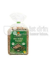 Produktabbildung: Bio Wertkost Dinkel-Flocken 500 g