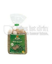 Produktabbildung: Bio Wertkost Sesam 250 g