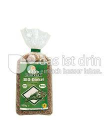 Produktabbildung: Bio Wertkost Dinkel 500 g