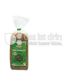 Produktabbildung: Bio Wertkost Grünkerne 500 g