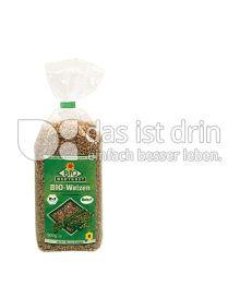Produktabbildung: Bio Wertkost Weizen 500 g
